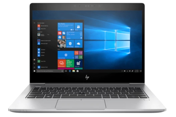 Ноутбук HP EliteBook 830 G5 (3JW90EA) SilverНоутбуки<br>13.3(1920x1080)IPSi7-8550U(1.8ГГц)8Гб256Gb SSDUHD Graphics 620нет DVD Win10 ProСеребристый