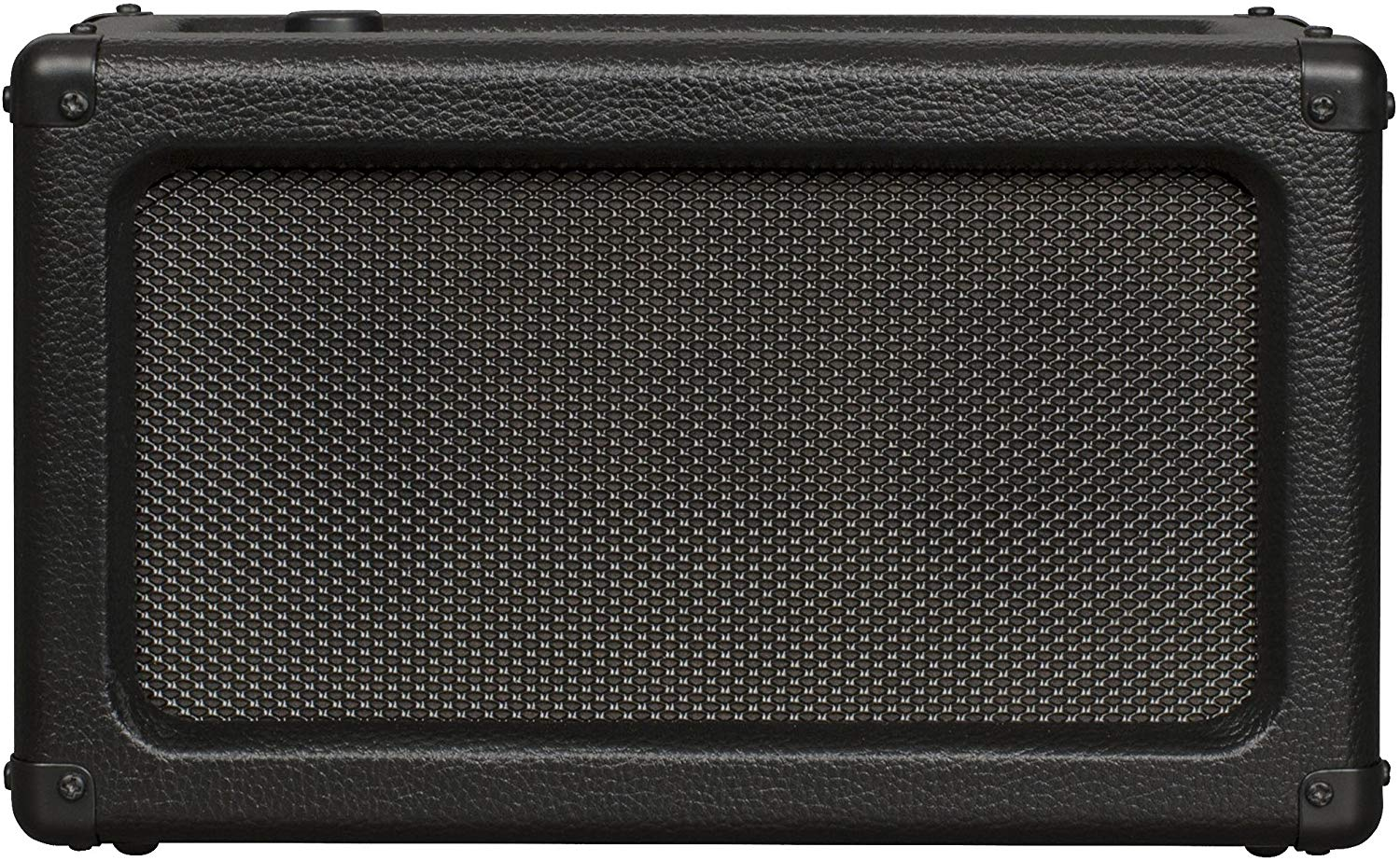 Портативный Bluetooth-динамик Crosley Charlotte (CR3028A-BK) Black